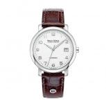 Bruno Söhnle Glashütte/SA Herrenuhr 17-13016-223 Business Uhr Armbanduhr Momento
