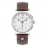 Bruno Söhnle Glashütte/SA Herrenuhr 17-13164-247 Business Uhr Pesaro Chronograph Big