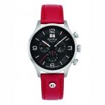 Bruno Söhnle Glashütte/SA Herrenuhr 17-13196-723 Padua Uhr Chrono Armbanduhr