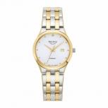 Bruno Söhnle Glashütte/SA Damenuhr 17-23197-252 Florenz Uhr Armbanduhr