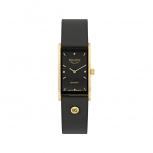 Bruno Söhnle Glashütte/SA  Damenuhr 17-33099-791 Armbanduhr Uhr Gold Brillant