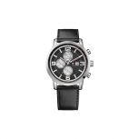 TommyHilfiger Herrenuhr 1710335 Armbanduhr GABE Multifunktion Business Uhr