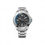 TommyHilfiger Herrenuhr 1791002 Armbanduhr ASH Business Uhr