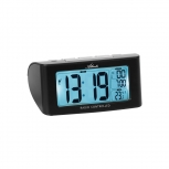 Look Wecker 1813-7 Atlanta Uhr Digital Funkwecker Funkuhr Alarm
