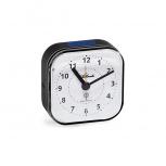 Wecker 1845-7 Atlanta Alarm Funkwecker Fuhruhr Uhr Weckuhr