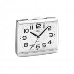 Wecker 1919-19 Atlanta Nacht-Licht-Funktion dauer Licht kein ticken Uhr