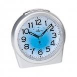Wecker 1948-19 Atlanta Spezielle Nacht-Licht-Funktion kein ticken Uhr