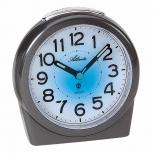 Look Wecker 1948-4 Atlanta Spezielle Nacht-Licht-Funktion kein ticken Uhr