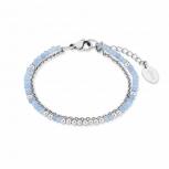 s.Oliver Damen Armband 2018343 Damenarmband Armkette Silber