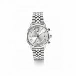 Joop Damenuhr 2022839 Chronograph Damen Uhr Armbanduhr Silber