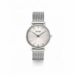 Joop Damenuhr 2022840 Damen Uhr Armbanduhr Silber