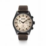 Joop Herrenuhr 2022842 Chronograph Armbanduhr Uhr Leder