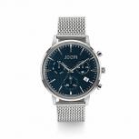 Joop Herrenuhr 2022861 Chronograph Armbanduhr Uhr Silber