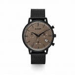 Joop Herrenuhr 2022863 Chronograph Armbanduhr Uhr Schwarz