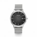 Joop Herrenuhr 2022870 elegante Armbanduhr Uhr Silber