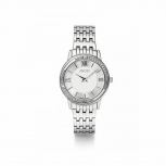 Joop Damenuhr 2022884 Damen Uhr Armbanduhr Silber