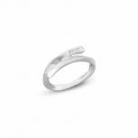 Joop Damenring 2023351 Ring Silber Fingerring Schmuckring Gr. 52