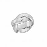 Joop Damenring 2023523 Ring Silber Fingerring Schmuckring Gr. 58, 18