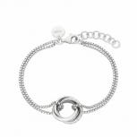 Joop Damen Armband 2023574 Armschmuck Silber Damenarmband