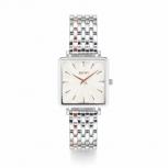 Joop Damenuhr 2024236 Damen Uhr Armbanduhr Silber