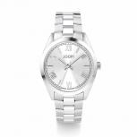 Joop Damenuhr 2026606 Schmuckuhr Damen Uhr Armbanduhr Silber