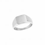 s.Oliver Herren Damenring 2027429 Fingerring Gr.60 Herren Damen Ring Siegelring