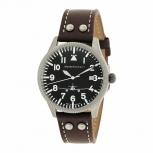 Messerschmitt Herrenuhr 262-41B Uhr Armbanduhr Limitierte Fliegeruhr ME 262