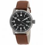 Messerschmitt Herrenuhr 262-M Uhr Armbanduhr Fliegeruhr Geschwindigkeitsweltrekord