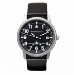 Messerschmitt Herrenuhr 262-S Uhr Armbanduhr Fliegeruhr Geschwindigkeitsweltrekord