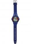 Scout Kinderuhr 280308001 LCD Uhren Kinder Uhr Jungenuhr Lernuhr Digital Alarm