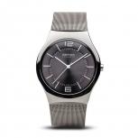 Bering Herrenuhr 32039-309 Uhr Ceramic Saphirglas Armbanduhr