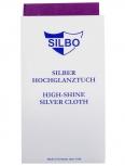 Silbo Schmuckpflege 4042698004614 Silber Hochglanztuch Anlaufschutz Politur