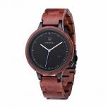 Kerbholz Herrenuhr 4251240409917 Lamprecht Date Holz Holzuhr Uhr Armbanduhr