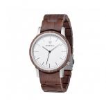 Kerbholz Herrenuhr 4251240409993 Walter Holz Holzuhr Uhr WALNUT Armbanduhr