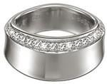 Esprit Damen Ring 4443420  fina glam  Silber