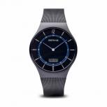 Bering Herrenuhr 51640-222 Funkuhr Armbanduhr Funk Uhr Analog-/Digitalanzeige