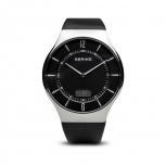 Bering Herrenuhr 51640-402 Funkuhr Armbanduhr Funk Uhr Analog-/Digitalanzeige