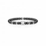 Bering Damen Armband 603-6117-200 Ceramic Link Damenarmband Schmuckband Armkette