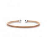 Bering Damen Armband 626-310-170 Armreif Reif Arctic Symphony Rosé Gold