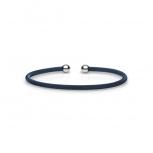 Bering Damen Armband 626-710-170 Armreif Reif Arctic Symphony blau