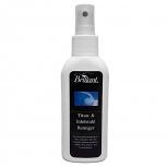 Schmuckpflege 775-K Titan und Edelstahlreiniger Edelstahl Glasschmuck125 ml