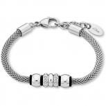 s.Oliver Damen Armband 9240135 Silber Armkette Schmuck Scshmuckkette