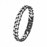 s.Oliver Herren Armband 9954490 Armkette Halsschmuck Gliederkette