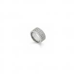 Tamaris Damenring A01710015 Alex Silber Gr. 56 Ring