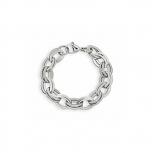 Tamaris Damen Armband A03030000 Silber Damenarmband