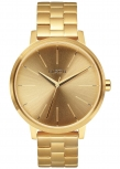 Nixon Damenuhr A099-502 Kensington All Gold Uhr