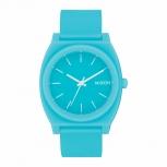 Nixon Unisex Uhr A119-3011 Time Teller Matte Mineral Jade Armbanduhr Damen Herren