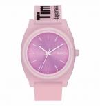 Nixon Damenuhr A119-3170 Time Teller P Pink Armbanduhr Damen Uhr