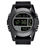 Nixon Herrenuhr A365-001 UNIT EXP Digital Outdoor Uhr Kompass Temperatur