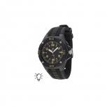 MAREA Herrenuhr B25147-1 Uhr Licht per Knopfdruck Armbanduhr